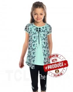 Трям - поставщик детской одежды оптом из