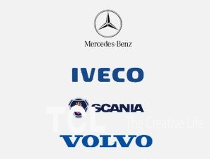 Запчасти к фурам Mercedes ,Volvo, Scania