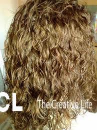 Все виды Биозавивок волос