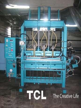Оборудование для термоблоков от производ