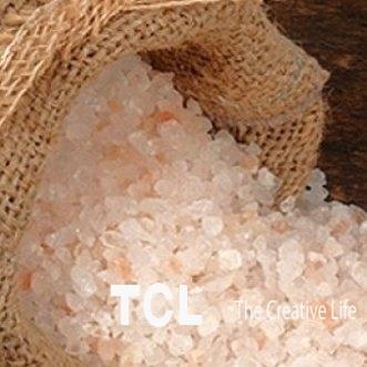 Соль гималайская пищевая розовая,черная