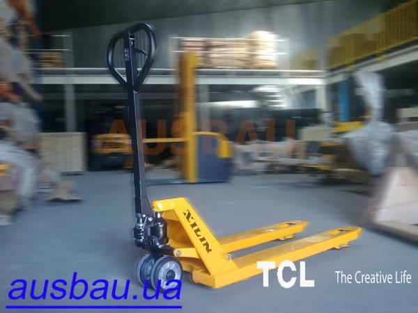 Тележка гидравлическая AUSBAU-HT-XLN –BF