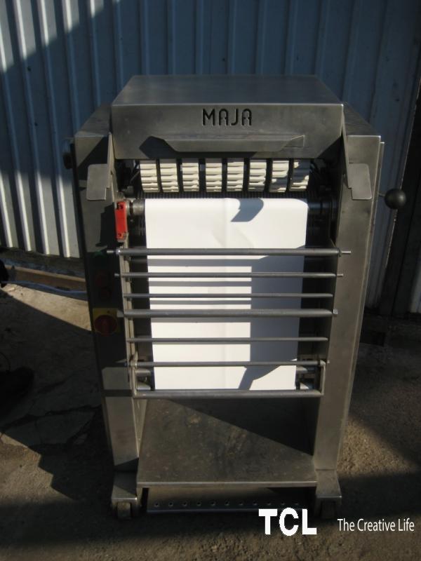 Шкуросъемная машина MAJA