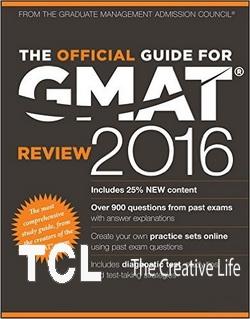 Подготовка к сдаче тестов по GMAT, SAT