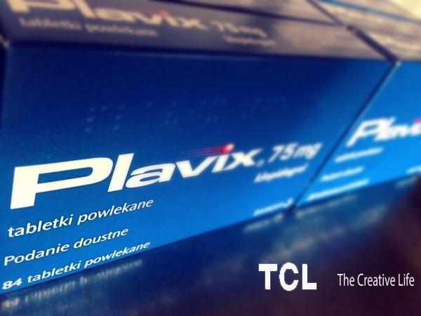 Оригинальный Плавикс Plavix 75 мг клопид