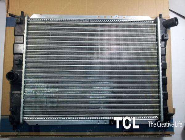 Део Ланос 2008. 1.5  Радиатор охлаждения