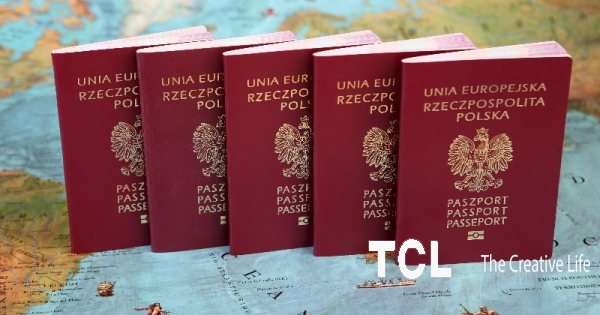 Гражданство ЕС. Польша, Литва, Финлянди