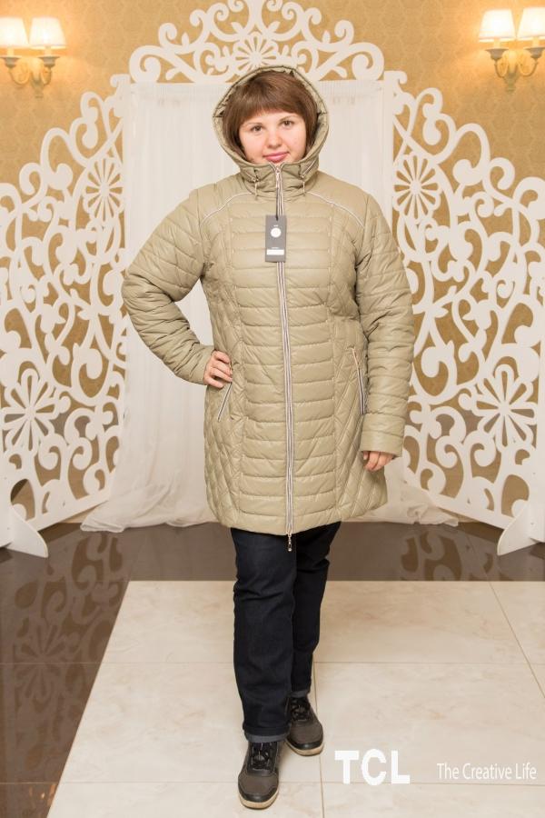 Зимние и осенние женские пальто, куртки