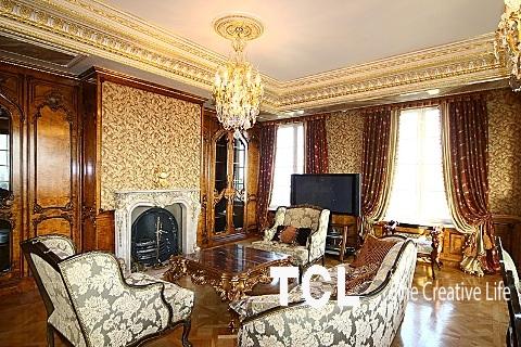 4 -трех комнатная квартира в центре Сев