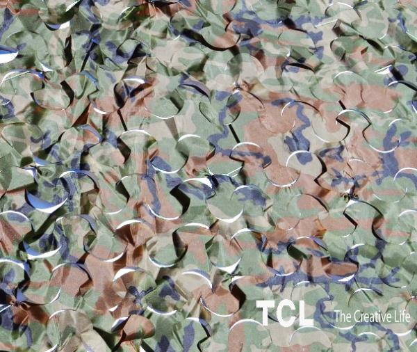 Маскировочная сетка Maskinet Нато2.9х6