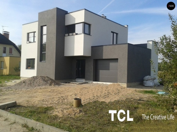 Строительство дома 147 м2 47040 у.е