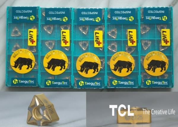 Продам импортные пластины фирмы TaeguTec