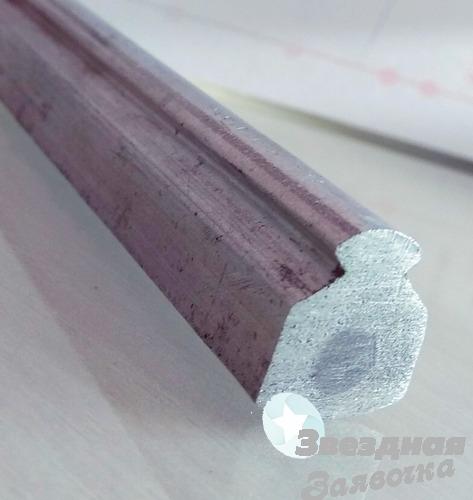Провод стальной алюминиевый типа САФ 150