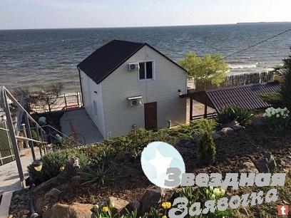Продаю дом на берегу моря Очаков Черномо