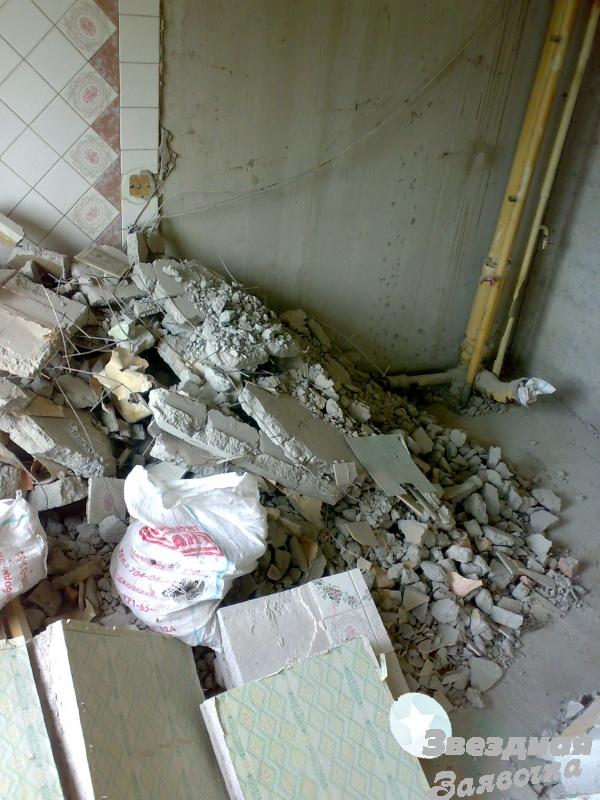 Демонтаж,вывоз сантехкабины Харьков