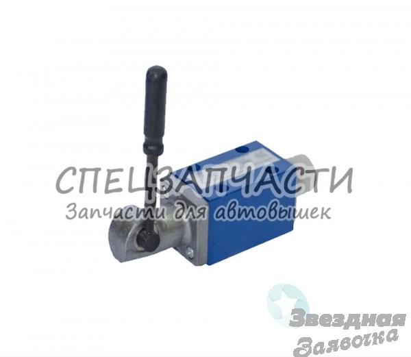 Гидрораспределитель Р 102АВ64 АГП-22.