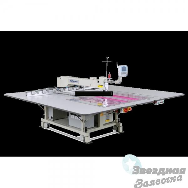 Шаблонный швейный автомат Richpeace 1200