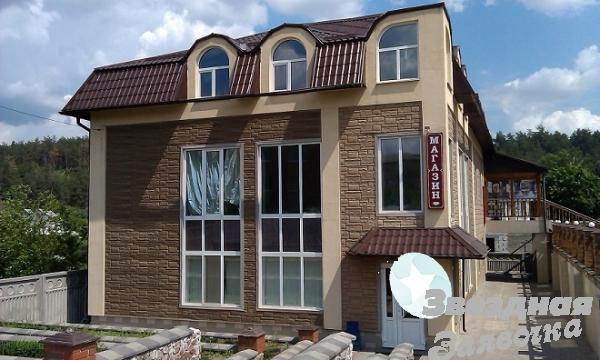 Продам недвижимость в Гнидын
