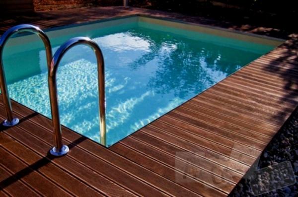 Термодерево для саун и бассейнов