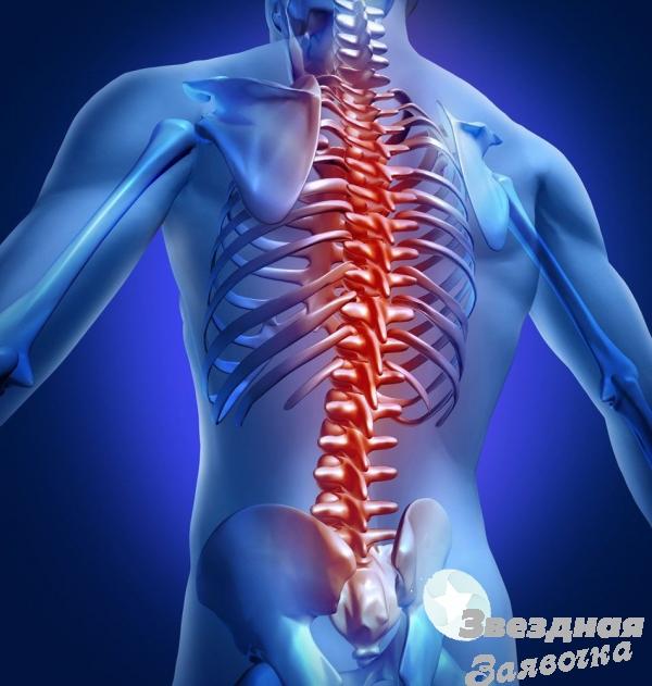 Лечение спины без операций Реабилитолог
