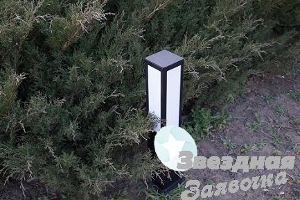 Садово парковые фонари