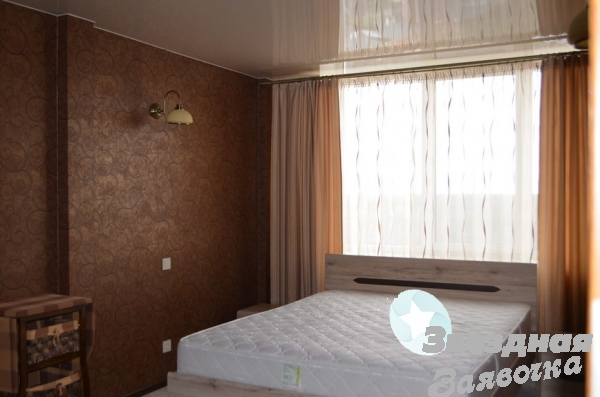 Продаю свою 3-х комнатную квартиру