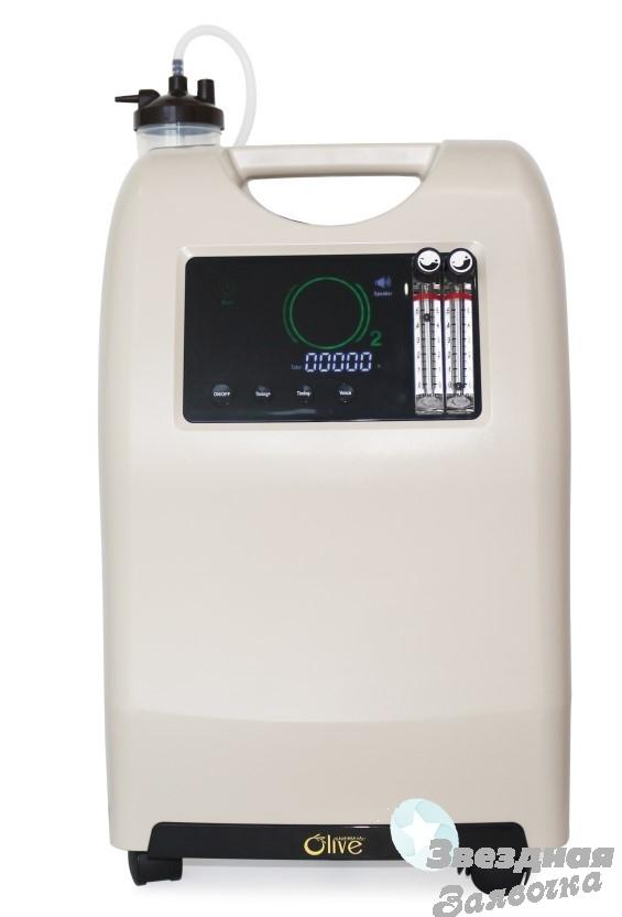 Кисневий концентратор OLV-10 на