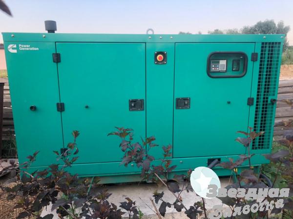 Куплю дизельный генератор б/у.