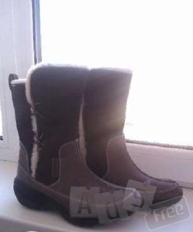 Сапоги Columbia Delancey Boots, 37 р