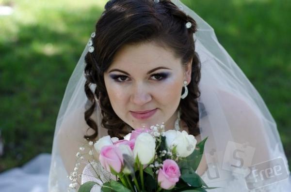 Макияж: свадебный, вечерний, для фотосессий