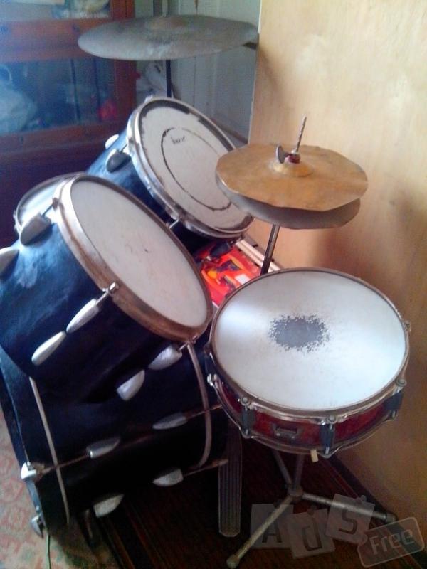 Продам барабани