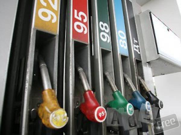 Бензин А95  Оптовые цены.