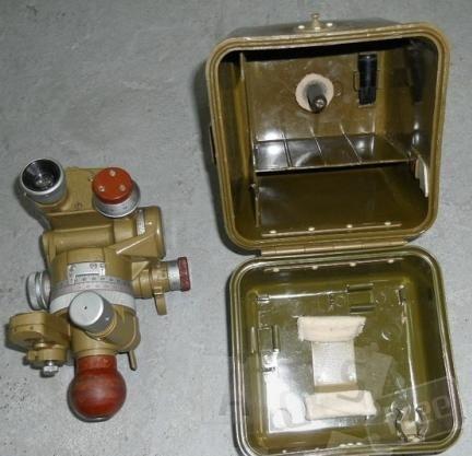 продам Артиллерийскую буссоль ПАБ-2М