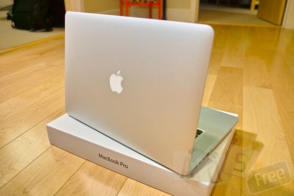 Macbook Pro 15 i7 RAM 512GB RETINA 2014