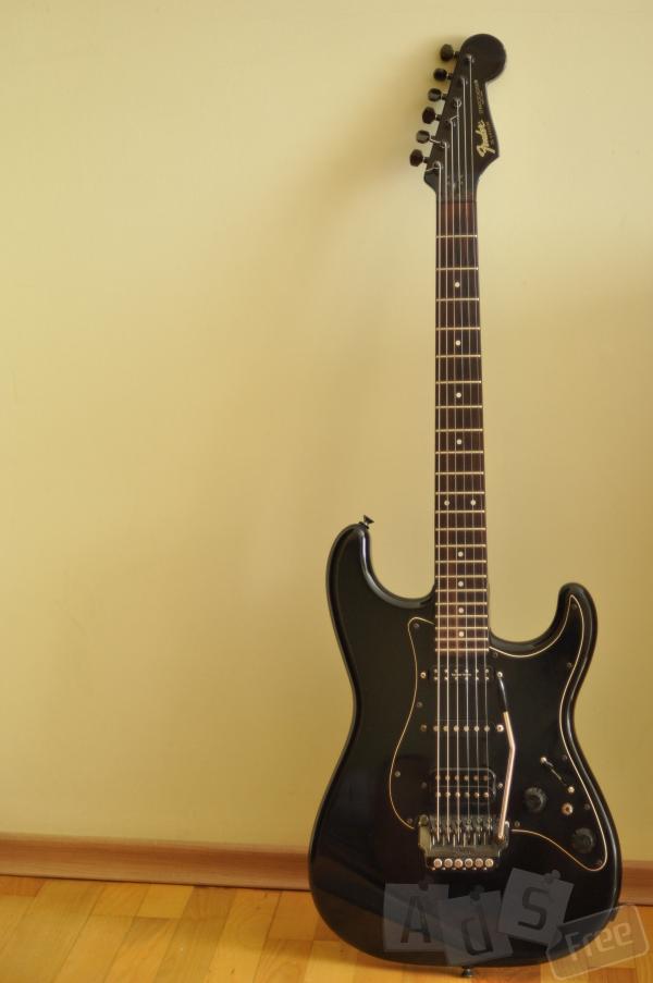 Fender Stratocaster Japan 1986