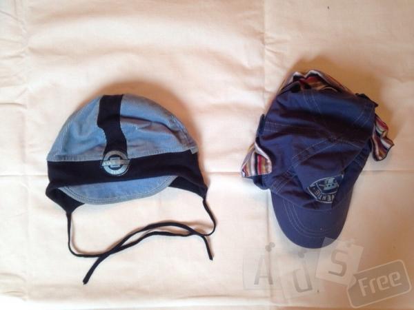шапка и кепка