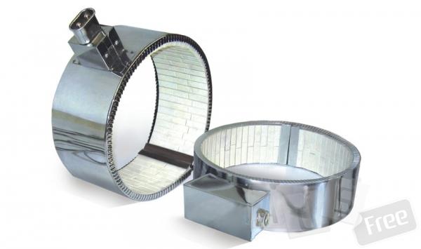 Нагреватели для промышленного оборудован