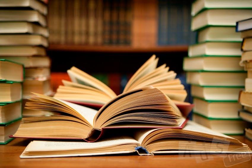 Приймемо в подарунок будь-які книги для бібліотеки.