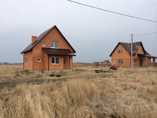 Дом в Козаровичах