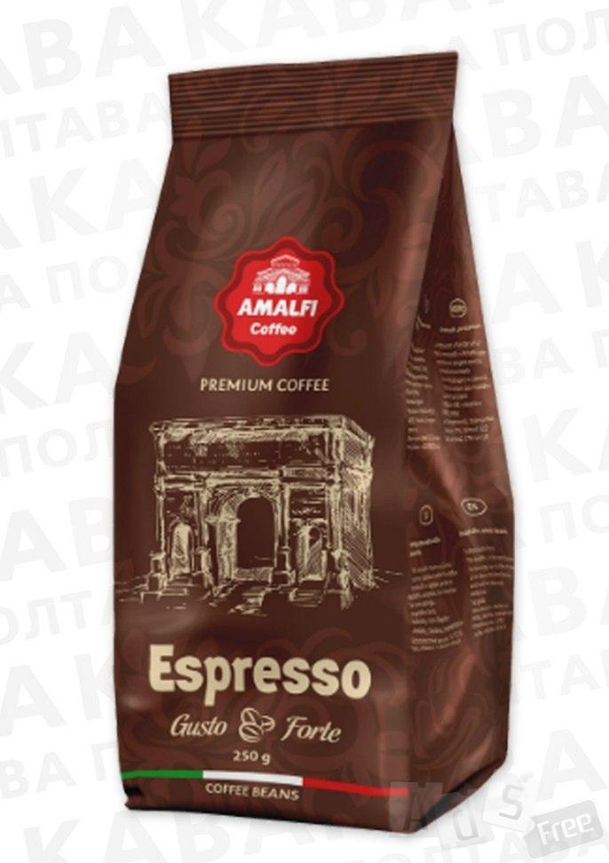 Espresso gusto Forte