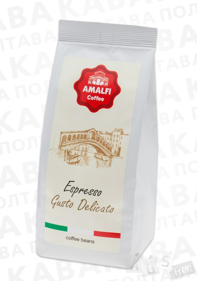 Кофе Espresso gusto Delicato