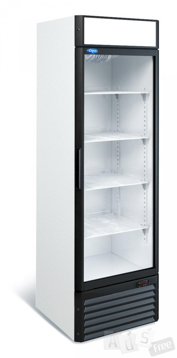 Продам холодильный шкаф Капри 0,5 СК