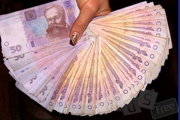 Кредит наличными без первоначальных взносов и поручителей