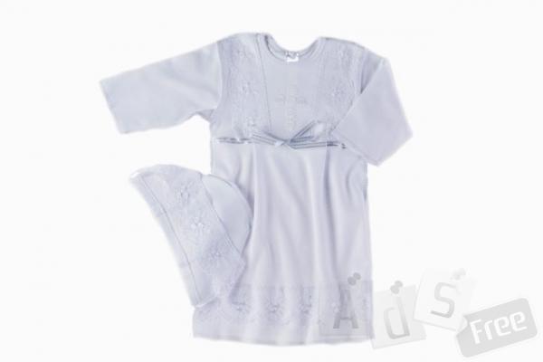 Сорочка для крещения
