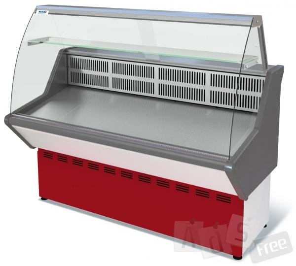 Продам холодильную витрину Нова ВХС-1,0;