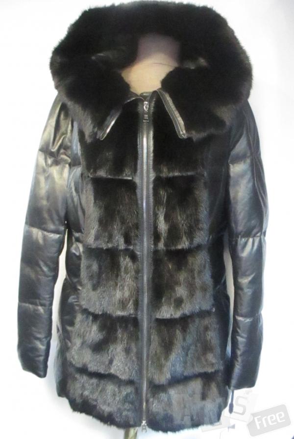 Куртка Италия норка