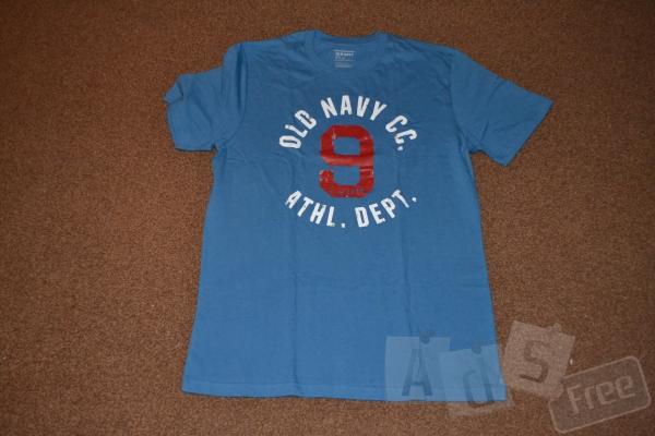 Футболка мужская Old Navy размер L