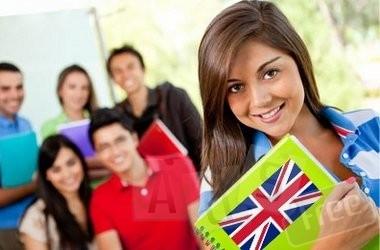 Курсы английского в Кривом Роге
