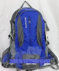 Туристическая сумка-рюкзак