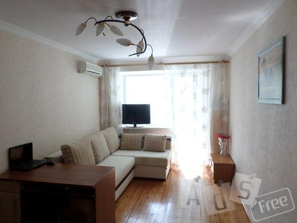 Уютная 1 к.квартира